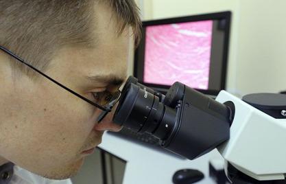 У ваздуху који пацијент издахне - могу открити рак плућа