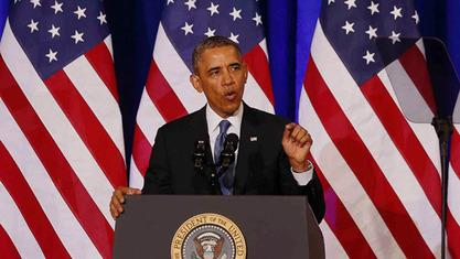 Обама продужио санкције против Русије за још годину дана