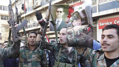 Још једна комплетна побуњеничка бригада прешла на страну Сиријске армије