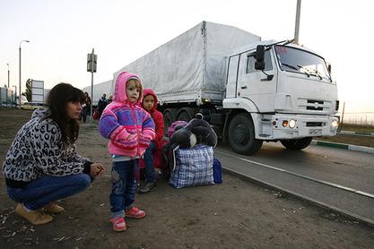 Хуманитарна ситуација у Донбасу погоршава се због мера Кијева