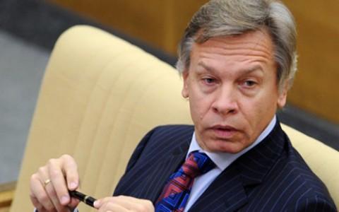 Алексеј Пушков