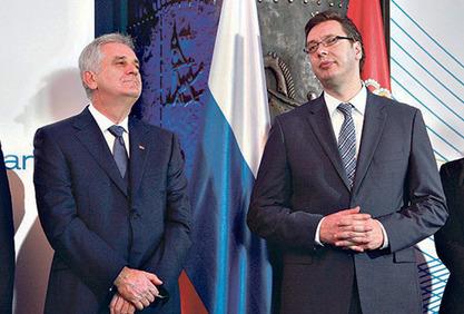 ЕУ ОБЗЕРВЕР: Русија и Кина могу Србију преотети Европској унији