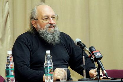 Публициста, политички консултант и експерт Московског економског форума Анатолиј Васерман