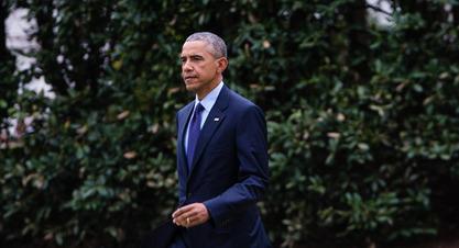Компјутерски систем Беле куће проваљен - доступ писмима Барака Обаме