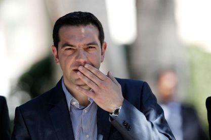 Летониjа осудила Ципрасову критику санкциjа Русиjи