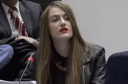 Ђурђина Турковић