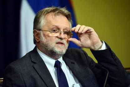 Душан Вујовић