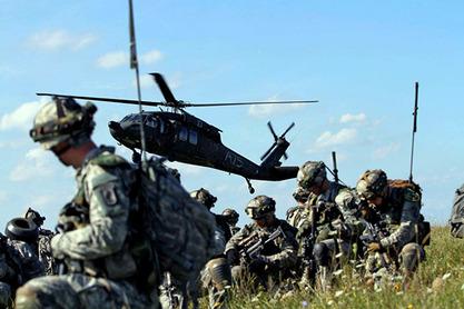 Москва: Концентрација снага САД и NATO у Румунији носи - конфронтациони карактер