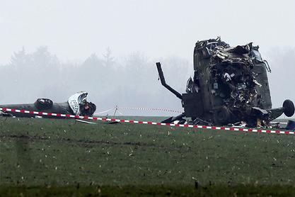 ДСС: Ко је извршио притисак на посаду хеликоптера да по сваку цену лети за Београд?