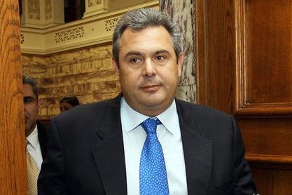 Панос Каменос