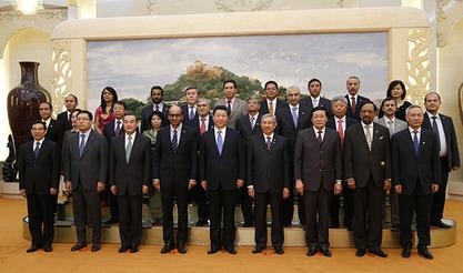 Русија примљена међу земље-осниваче Азијске банке за инфраструктурне инвестиције