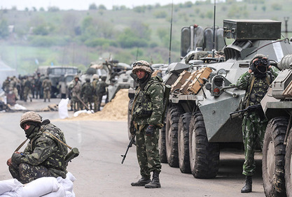 Александар Захарченко: Кијев довлачи трупе и ратну технику и спрема се за напад на Доњецк