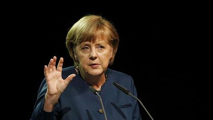 Немачка канцеларка Ангела Меркел