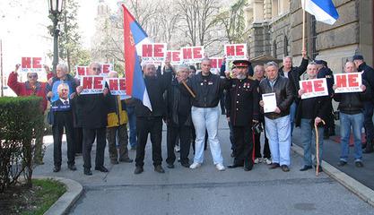 НАРОДНИ САВЕЗ: Због Косова и Русије – замрзнути све односе са НАТО!