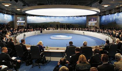 Стратфор: Унутар НАТО се продубљује раскол поводом Русије