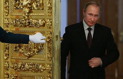 И други амерички магазин – Time – прогласио Путина најутицајнијим човеком у свету