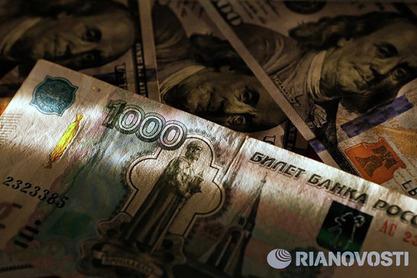 Русија и рубља су се боље показале него што је ико очекивао