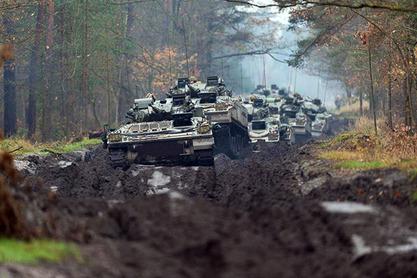 Американци покушавају да запале целу руску границу, нарочито са југа и запада