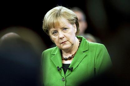 Немачки листови оптужују Меркелову да је лагала поводом америчке шпијунаже
