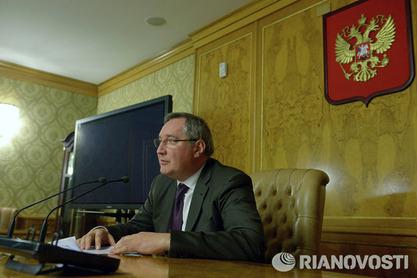 Дмитриј Рогозин