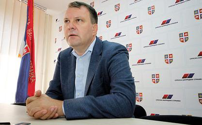 Игор Мировић