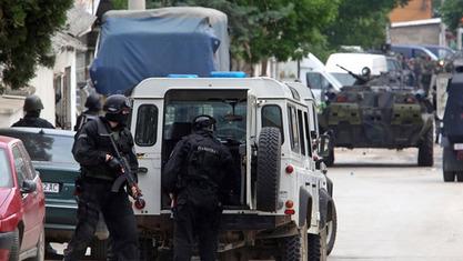 Капитулирало тридесетак припадника наоружане групе која је упала у Куманово