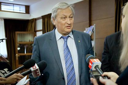 Леонид Решетњиков, директор Руског института за стратешке студије