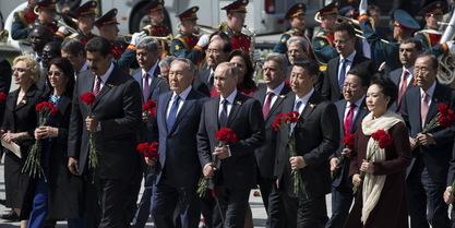 Милосав – Миле Кнежевић:  Путин - Запад и ја