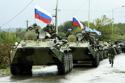 Москва се припрема за активну одбрану у Придњестровљу