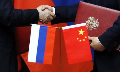 Русија и Кина ће се заједнички борити против једностраних санкција и обојених револуција