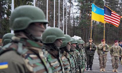 Украјина за напад на Донбас спремила 45.000 војника, 380 тенкова и 980 артиљеријских оруђа
