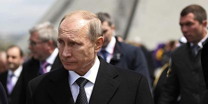 Кијев тврди да Владимир Путин у начелу пристаје на слање мировних снага у Донбас