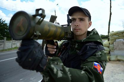 Ако Кијев опет нападне - армију Новоросије ни Путин неће моћи да заустави