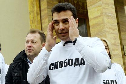 Диригенти обојеним превратом у Скопљу још уигравају Заева и албанске екстремисте