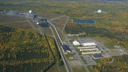 Пентагон почиње да гради нови велики радар за ПРО на Аљасци