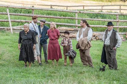 У Чешкој стартује ријалити-шоу о породици у условима немачке окупације