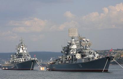 Сергеј Шојгу: Русија ће са Крима контролисати целу ширу зону око Црног мора