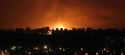 Украјинци нападају простор између Доњецка и аеродрома – први пут користе артиљерију НАТО