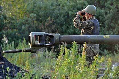 Украјински напад на периферију Горловке, ДНР очекује напад из правца Мајорска