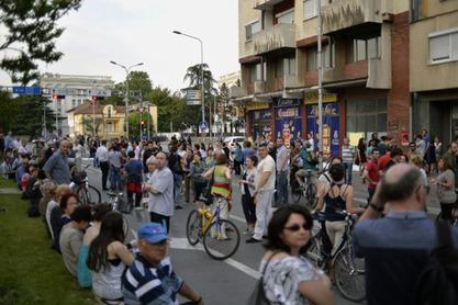 "Груевски поручио опозиционим ""Американцима"": џаба вам митинг – не подносим оставку!"