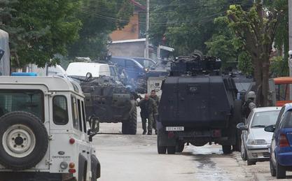 """Куманово је опомена да ће се """"албанско питање"""" решавати војним путем"""