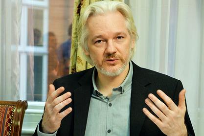 Оснивач Викиликса - Џулијан Асанж