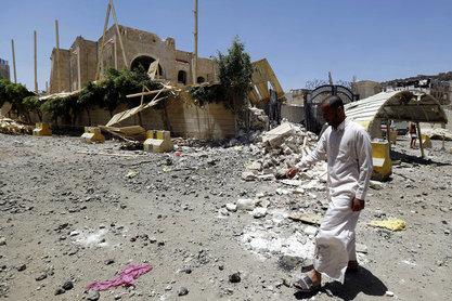 Иран шаље хуманитарну помоћ Јемену - у пратњи ратног брода