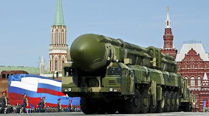 Москва упозорила Американце да може почети да повећава свој нуклеарни потенцијал