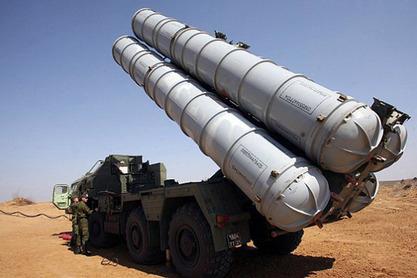 Москва оспорила оцену Беле куће да ракетни системи С-300 не могу заштитити Иран