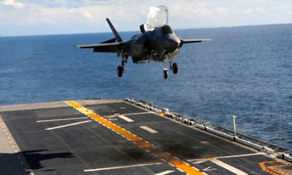 Кина се припрема за производњу војних авиона са вертикалним слетањем