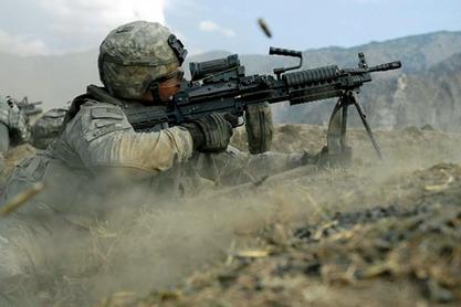 Своју земљу би оружјем бранило: 18 одсто Немаца, 44 одсто Американаца и 59 одсто Руса