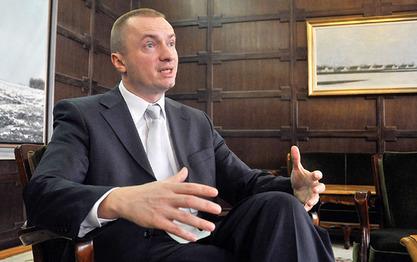 Бојан Пајтић: Србија је економску политику водила по међународном диктату