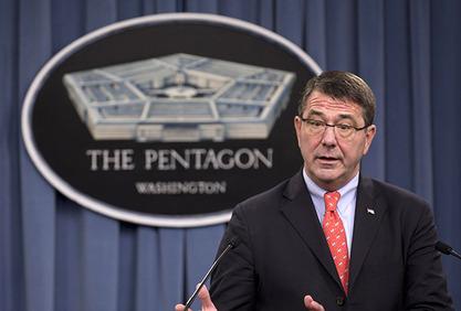 """Шеф Пентагона у Немачкој држи тајно саветовање о """"стратегији према Русији"""""""
