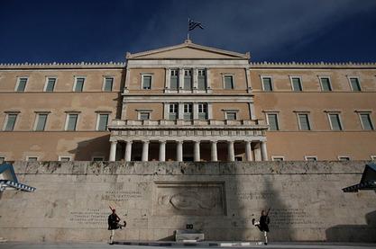Грчки парламент заказао референдум о захтевима поверилаца за 5. јул